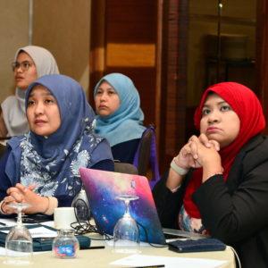 EANET National Awareness Workshop in Malaysia, Putrajaya, 26-28 November 2019