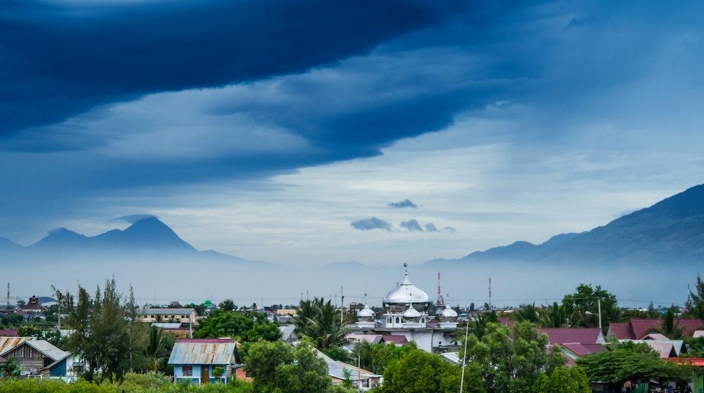 Understanding Rain and Acid Deposition Phenomenon in Indonesia Featured image