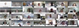 SAC20 virtual Participants